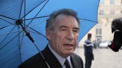 Eric Woerth à François Bayrou: