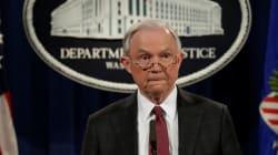 Jeff Sessions no se involucrará en las investigaciones sobre