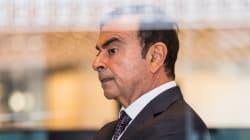Carlos Ghosn passera les fêtes derrière les