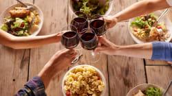 Los tres vinos (uvas) más
