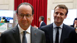 Derrière le programme économique de Macron, l'héritage de plus en plus évident du
