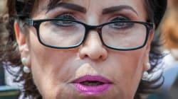 """Rosario Robles se defiende de acusaciones: """"cambien entonces la Ley de"""