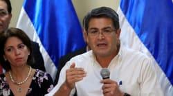 Honduras: le président sortant Hernandez déclaré vainqueur après un scrutin