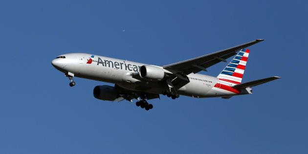 Y aura-t-il quelqu'un pour piloter les avions d'American Airlines pour les fêtes?