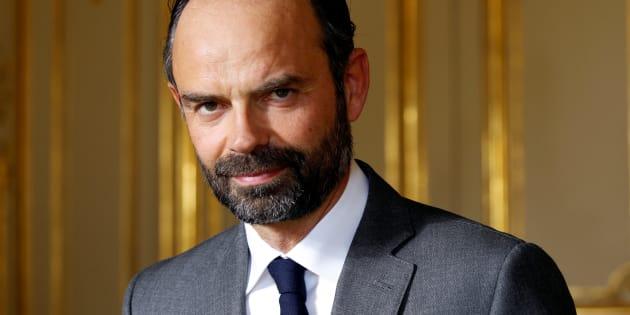 Un polar du Premier ministre Edouard Philippe va être porté à l'écran