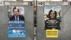 Avec le duel Bournazel-El Khomri, des électeurs coincés entre le candidat de Philippe et celui de
