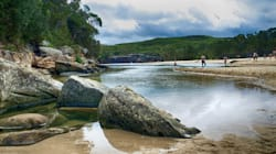 Man Drowns At Royal National Park In NSW On Christmas