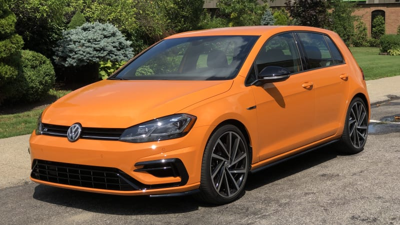 VW Golf R to go on hiatus after 2019 model year finishes production