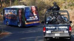 Meade, Zavala y el Cuauh, entre los candidatos que temen por su