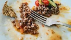 Arroz, feijão e carne são os alimentos mais desperdiçados no