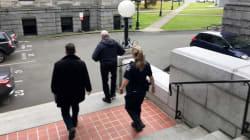 2 B.C. Officials On Indefinite Leave Amid Criminal