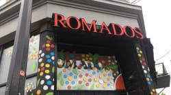 La Rôtisserie Romados forcée de fermer pour 30