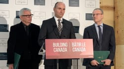 Feds Invest $89M To Combat 'Unacceptable' Toronto Housing
