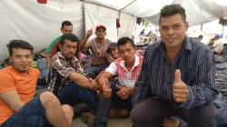 La caravana de migrantes llega a Tijuana. ¿Y