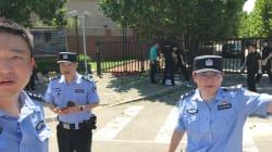 北京のアメリカ大使館付近で爆発事件。当局「26歳の男が爆発を起こした」と発表【UPDATE】