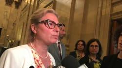Montréal: Giuliana Fumagalli s'excuse pour son