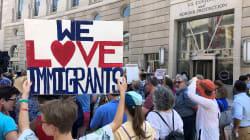 Empresarios de EU piden frenar separación de familias de