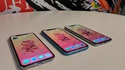 Ces 6 différences subtiles entre l'iPhone XR et l'iPhone XS justifient-elles 300 euros de