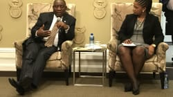 Ramaphosa On State Capture: 'Could I Have Done Things Differently?