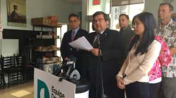 Le maire Coderre promet des «wet shelters» pour les