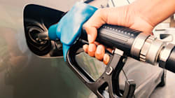 Easing Gas Prices Are Keeping Consumer Costs In