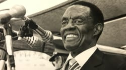 Lucas Mangope: A Friend And Ally Of The Apartheid