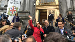 Montréal réinvestira l'argent de la collusion dans les services aux