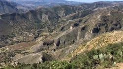 Comunidad nahua busca frenar desde Canadá catástrofe ecológica en