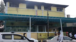 25 morts dans l'incendie d'une école en