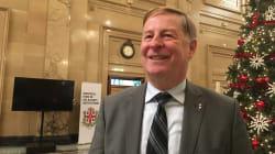 Collusion: Laval récupère un autre 4,5