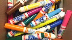 Yes, You Can Recycle Your Dead Markers In (Many) Canadian