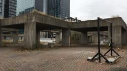 Le square Viger sera enfin réaménagé... quatre ans plus tard que