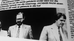 Jacques Pauw And State Spies: Not His First