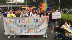 東京レインボープライドは、なぜ新宿でLGBTQのパレードを開催したのか