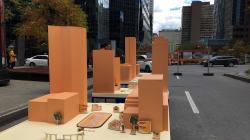 Vous pouvez redessiner le centre-ville de Montréal à votre