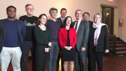 Montréal attire trois nouvelles entreprises créant 130 emplois en intelligence