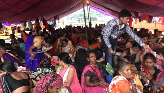 Modi's 'Diwali Gift' To Anganwadi, ASHA Workers Does Not Address Basic Questions Of Dignity And