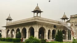 Inside Delhi's Red Fort Is The Most Beautiful Witness To The Fall Of The