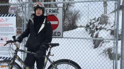 Plaidoyer pour la piste cyclable du pont