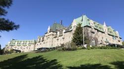 La résistance au G7 s'organise à Québec et à