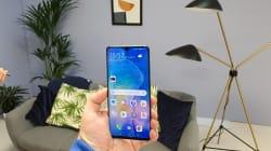 Le Huawei P30 Pro mise tout sur la photo: notre prise en