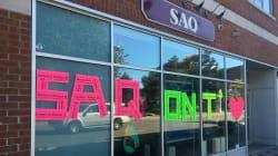 Les employés de la SAQ votent en faveur d'un autre mandat de grève de 18