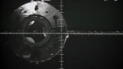 La estación espacial china ya ha caído en la