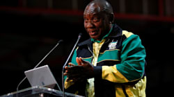 Why Ramaphosa's U-Turn On 'Thuma Mina' Is A Big