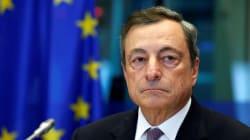 Draghi tirato in