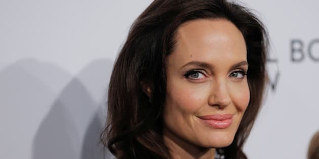 La mutation génétique d'Angelina Jolie n'entraîne pas une mortalité plus élevée quand le cancer est déclaré