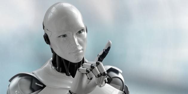 Comment l'Europe veut encadrer les robots de demain.