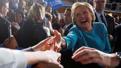 Pourquoi il est difficile d'être aimée quand on est une femme politique comme Hillary
