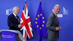 BLOG - Qui de l'Union européenne ou du Royaume-Uni paiera la note salée du