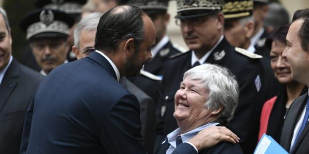 L'entourage d'Édouard Philippe ferme la porte à l'idée d'impôt sur le revenu pour tous défendue par Jacqueline Gourault.